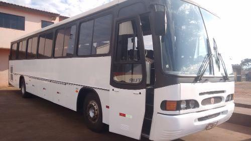 onibus rodoviario 1998 - barato - comil condotierre