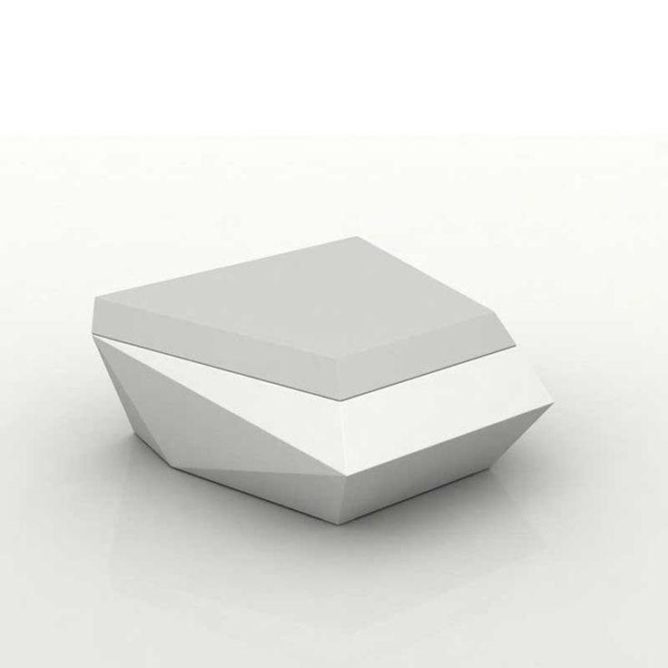 Vondom Chaiselounge Faz kaufen im borono Online Shop