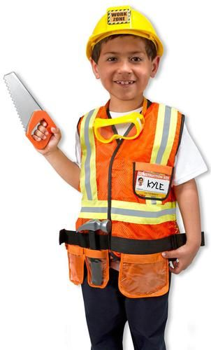 The 25+ best Construction worker halloween costume ideas ideas on - construction worker job description
