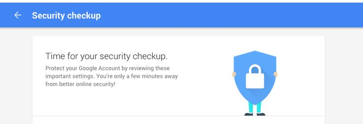 Want 2 GB of extra space in your Google Drive account? Today, Google will give it to you for free, just for doing something you should be doing anyway: Reviewing your security.