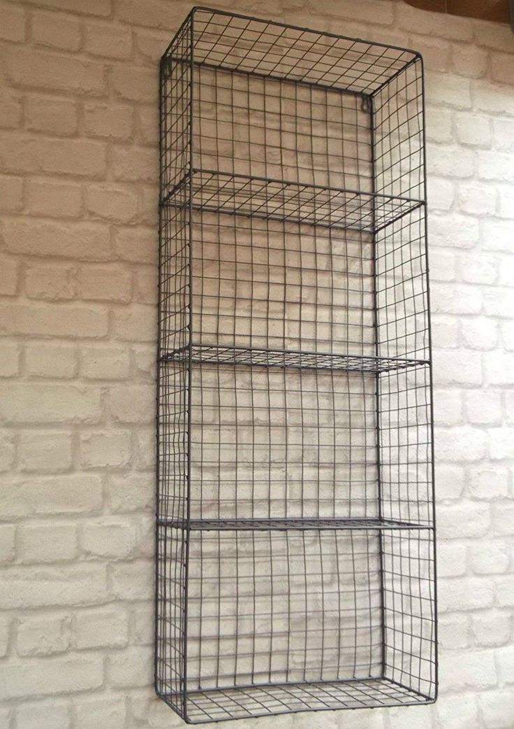 Complete the look with our industrial style Locker Room unit. These lovely peices are the perfect size for wall mounted storage. They look great in the bathroom, home office or utility room. Industrial Locker Room Storage Unit.   eBay!