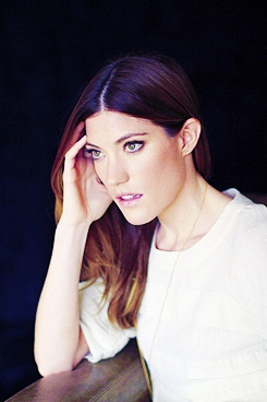 Jennifer Carpenter ....