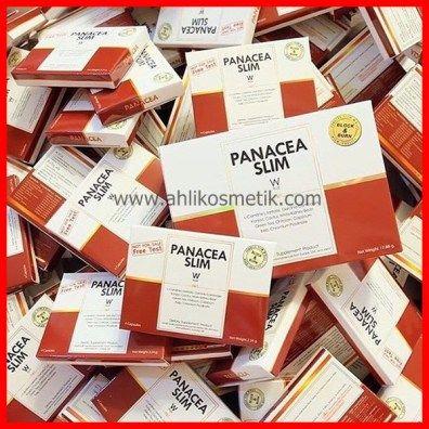 Grosir Gluta Panacea Slim