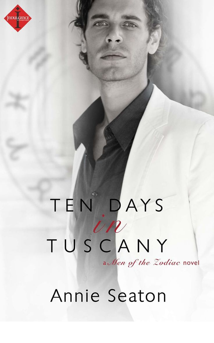 Ten Days in Tuscany (Entangled Indulgence) (Men of the Zodiac) - Kindle edition by Annie Seaton. Literature & Fiction Kindle eBooks @ Amazon.com.