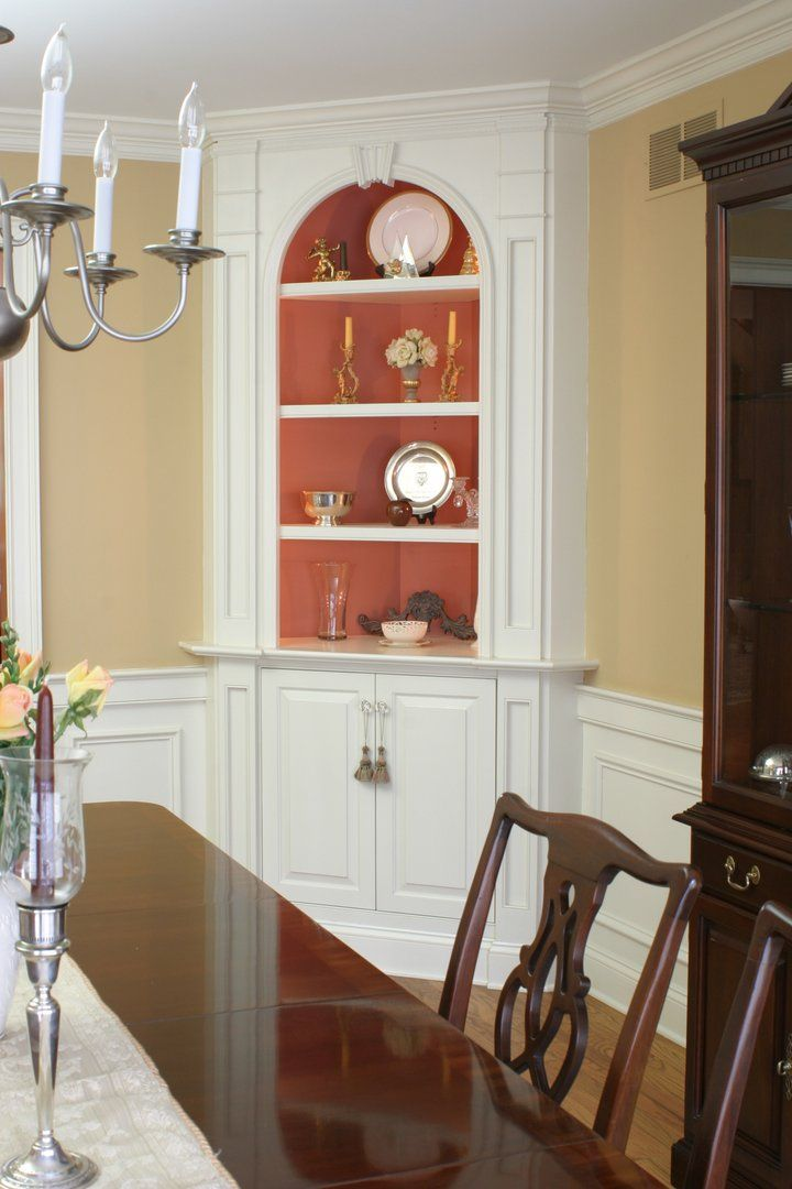 Best 25 Corner Hutch Ideas On Pinterest Dining Room