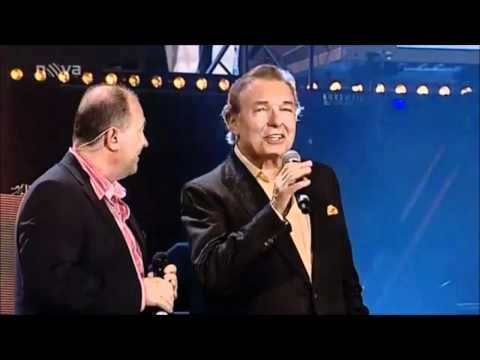 ▶ KAREL GOTT & MICHAL DAVID - TO STÁRNUTÍ ZRÁDNÉ g - YouTube