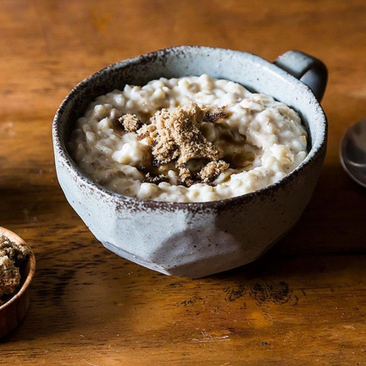 April Bloomfield's English Porridge Recipe on Food52 recipe on Food52