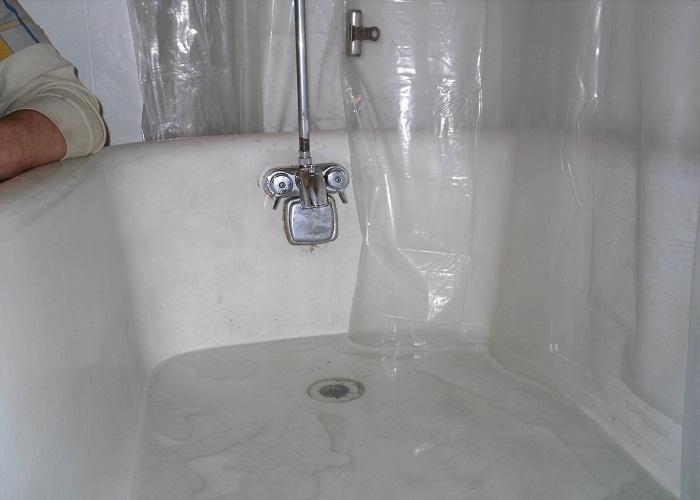Great Snaking Bathtub Clogged Drain ~ Http://lanewstalk.com/the Problem