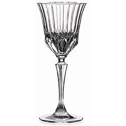 Adagio Collection Crystal Water Glasses (Set of 6) - Overstock™ Shopping - Big Discounts on Lorenzo Goblets