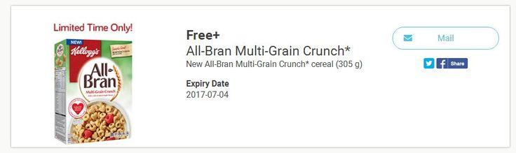 Free All-Bran Multi-Grain Crunch Cereal Coupon http://www.lavahotdeals.com/ca/cheap/free-bran-multi-grain-crunch-cereal-coupon/211342?utm_source=pinterest&utm_medium=rss&utm_campaign=at_lavahotdeals