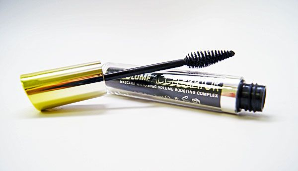 Does Rimmel Lash Accelerator Mascara with Lash-Grow Complex Work?