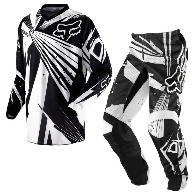 Kit calça e camisa Fox Undertow Vented $360.81