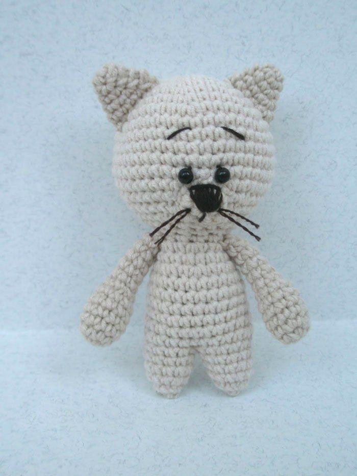 Free crochet animal amigurumi patterns                                                                                                                                                                                 More