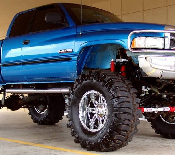 Jacked Up Chevy Spark >> 324 best images about CUMMINS♡ on Pinterest