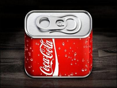 coke.....never seen this before!