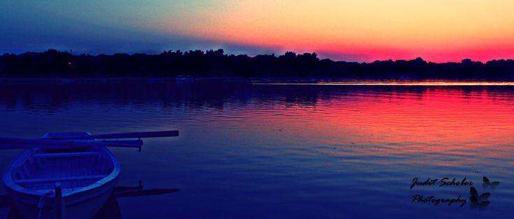 Rózsaszín naplemente, Schóber Judit