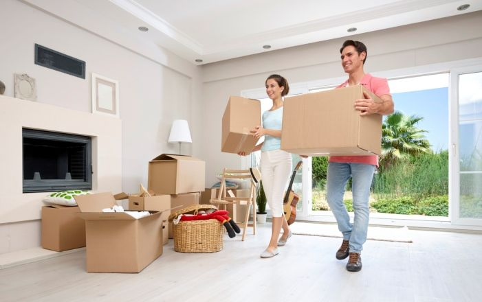 Cheap Movers In Sioux City Moving Services Relocation Services Moving House