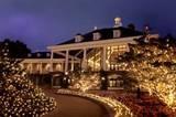 Nashville TN, Gaylord Opryland Hotel