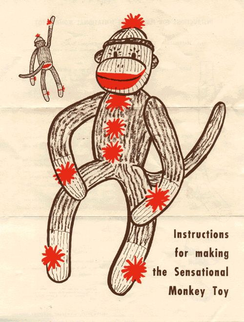 barrel of monkeys instructions