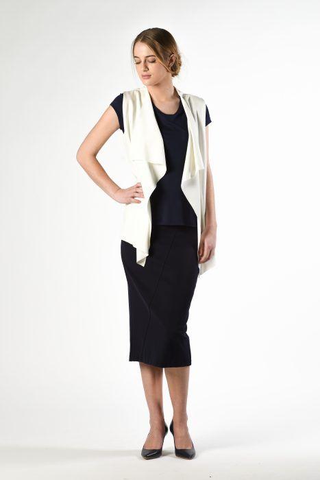 Sleeveless Vest $159