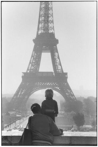 Elliott Erwitt – Paris, 1989 at 1stdibs