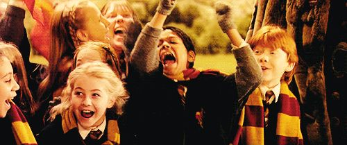J.K. Rowling Announces New Harry Potter Universe Film Series| OH MY GANDALF!!!!!!!!
