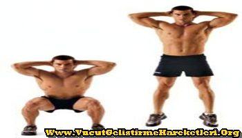 Fitness Hareketleri