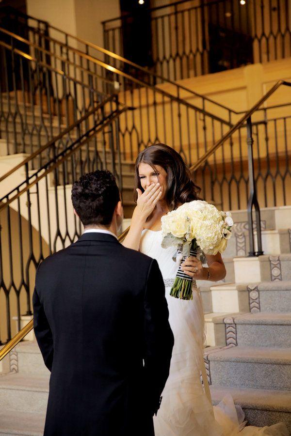 Real Wedding - Elegante Hochzeit nach jüdischer Tradition - 10