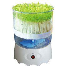 Kiełkownica Green Home Sprouter