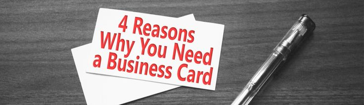 In this day in age, everything is digital - Emails, Communication, Meetings and even Networking. However, the Business Card is the one thing that cannot be replaced by digital. Here are some reasons why it is important to have a Business Card, and why it cannot be replaced.
