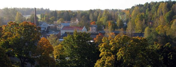 Billnäsin ruukki, Billnäs bruk 2014 #Billnäs #Finland