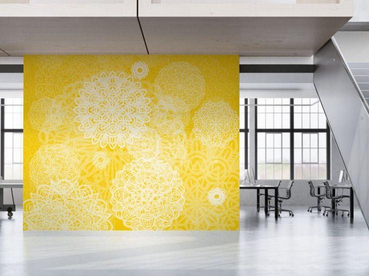 mandaly yellow