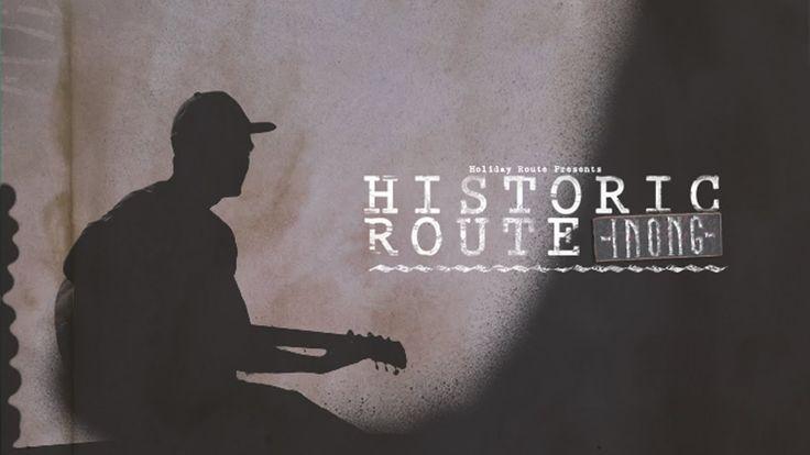 Historic Route - Fany Inong