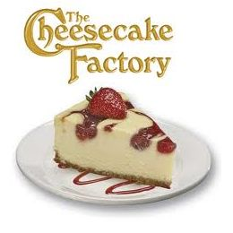 July 30th is National Cheesecake Day.  1/2 Price Cheesecake @ the Cheesecake Factory!  cheesecake-factory-coupons
