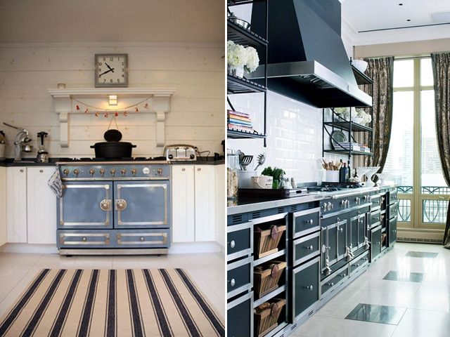 1000 ideas about la cornue on pinterest range cooker kitchens and ranges - La cornue kitchen designs ...