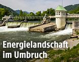 Woher kommt in Österreich der Strom?