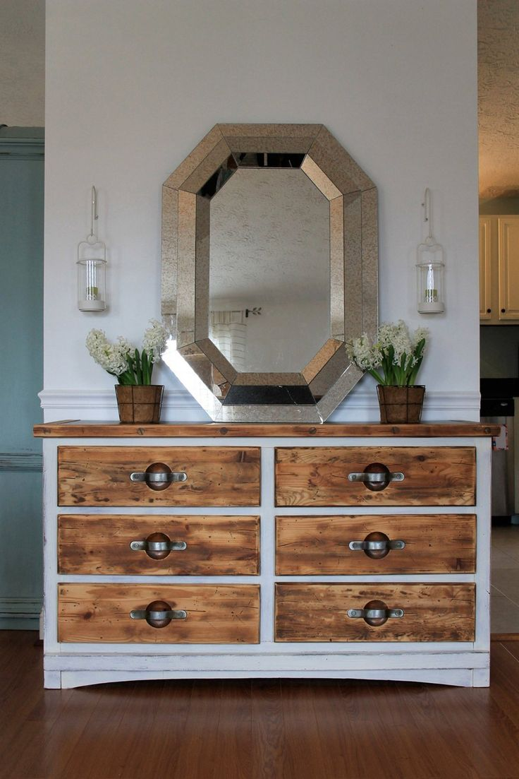 The 25 Best Refurbished Mirror Ideas On Pinterest Door Crafts And Rustic Hall Trees