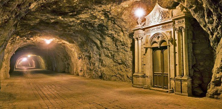 Ahora Real de Catorce es un sitio turístico