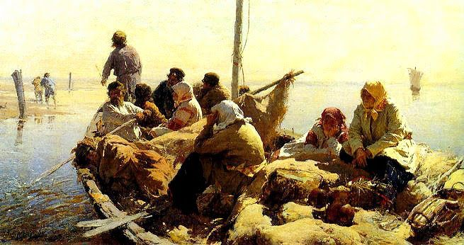 Image result for abram arkhipov paintings
