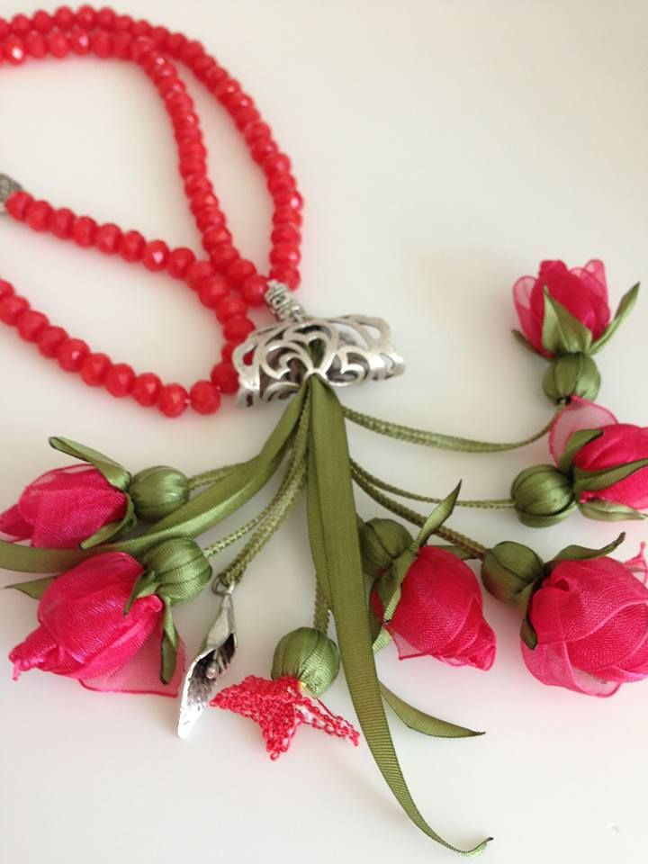 ♔ Arabic Writing Jewellery: tesbihler