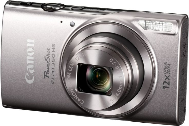 Unveiled: Canon's Plethora of PowerShots