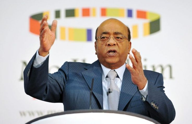 NO AFRICAN LEADER WORTHY OF $5 MILLION AFRICAN LEADERSHIP PRIZE THIS YEAR