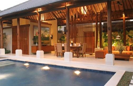 Lakshmi Villas at Seminyak Bali