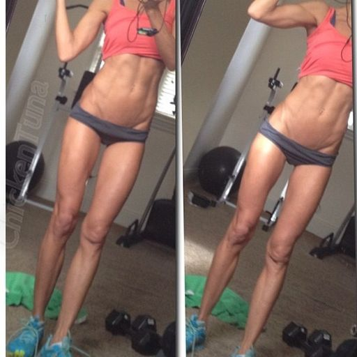 3 days weights, 5 days cardio Workout routine - This is a great workout plan!! @Lauren Papapietro