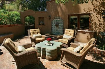 Outdoor Photos Tile Floor In Kitchen Design, Pictures, Remodel, Decor and Ideas - page 63
