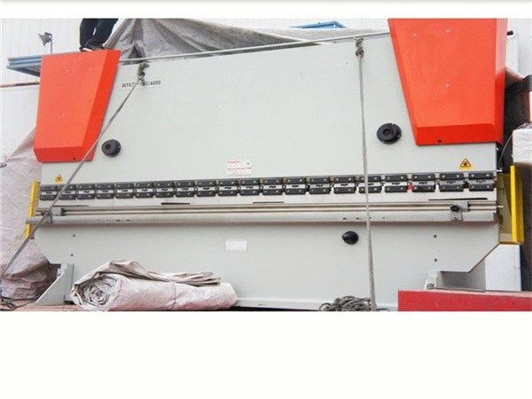 Hacmpress Metal Sheet Bending Machine 125t/3200 Manufacturer Bending Machie   Image of Hacmpress Metal Sheet Bending Machine 125t/3200 Manufacturer Bending Machie Quick Details:   https://www.hacmpress.com/pressbrake/hacmpress-metal-sheet-bending-machine-125t3200-manufacturer-bending-machie.html