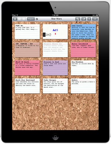 Seven Most Useful Writing Apps for Authors