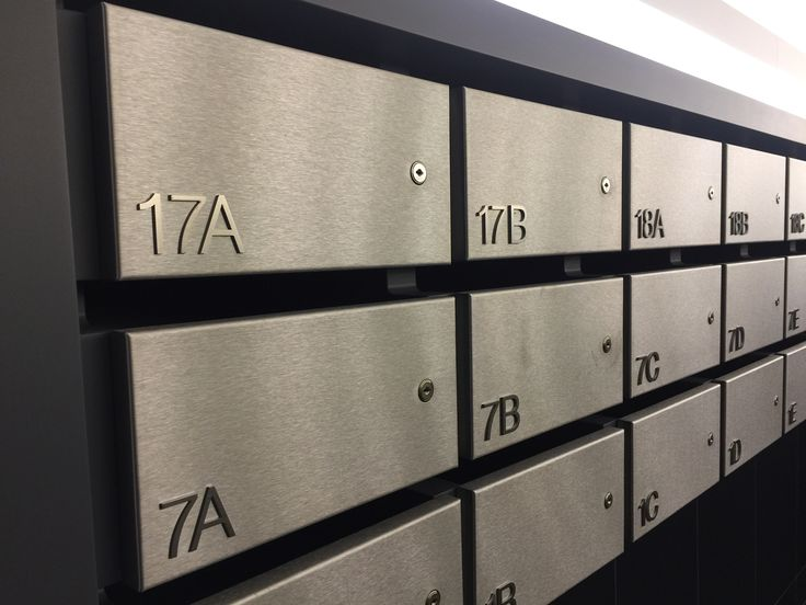 14 best Mail Room images on Pinterest