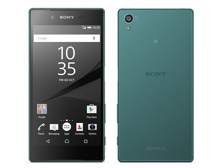 Tại IFA 2015 tại Berlin Sony đã tạo 1 bất ngờ lớn khi giới thiệu tới người tiêu dùng trên toàn thế giới bộ 3 sản phẩm cao cấp của mình. Mỗi sản phẩm là 1 đột phá mới, Sony Xperia Z5 Premium được tr...