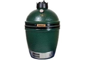 ALHD - Big Green Egg Large BBQ Grill at Abt